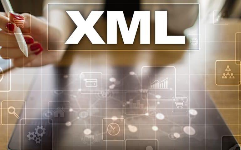 XML-importancia