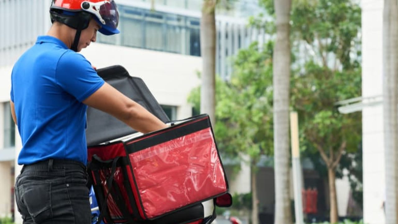 Empresas de delivery: qual contratar para o seu negócio