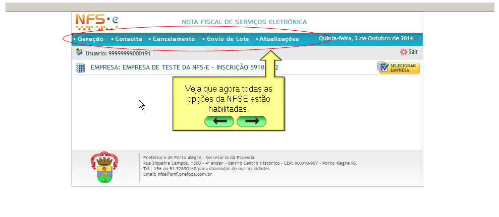 nota fiscal mei rs 5