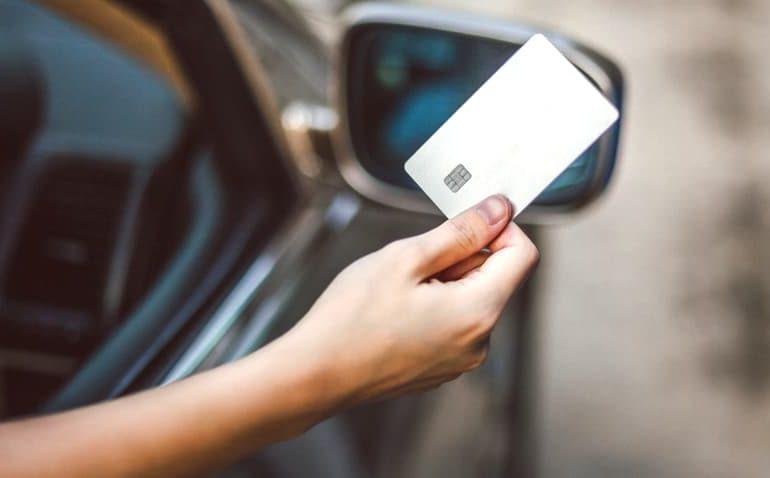 cartao-de-credito-trabalhar-automoveis