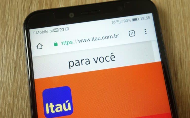 Iti: Conta Digital e Plataforma de Pagamentos do Itaú