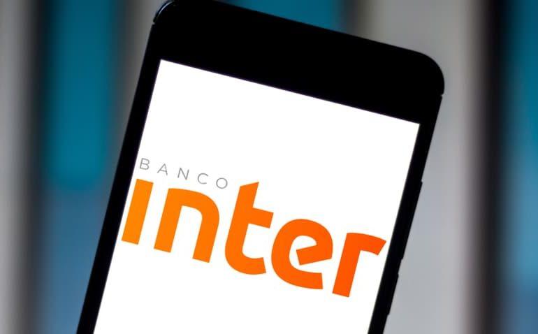 Conta do Banco Inter