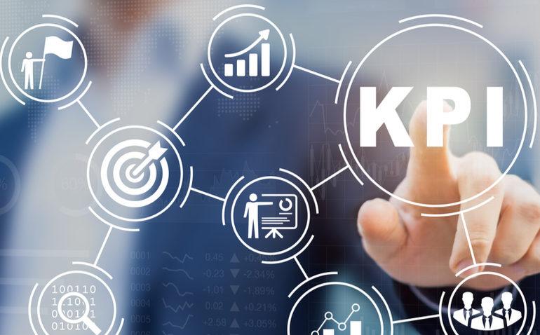 Indicadores de desempenho: 5 KPIs