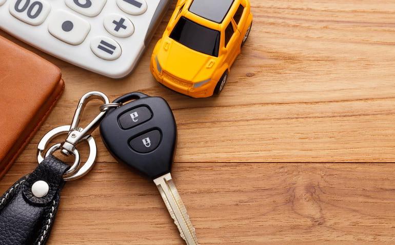 empréstimo com garantia de carro