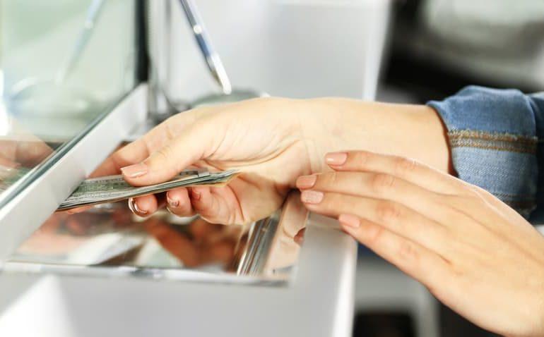 Empréstimo Caixa para empreendedor