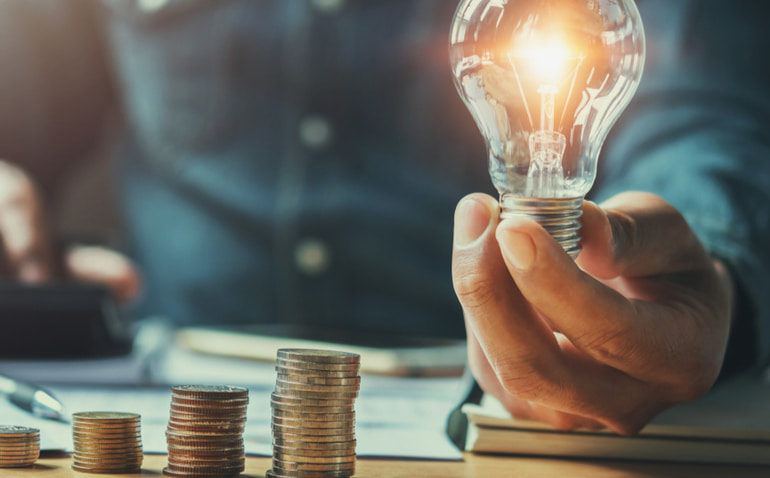 5 Ideias criativas para ganhar dinheiro