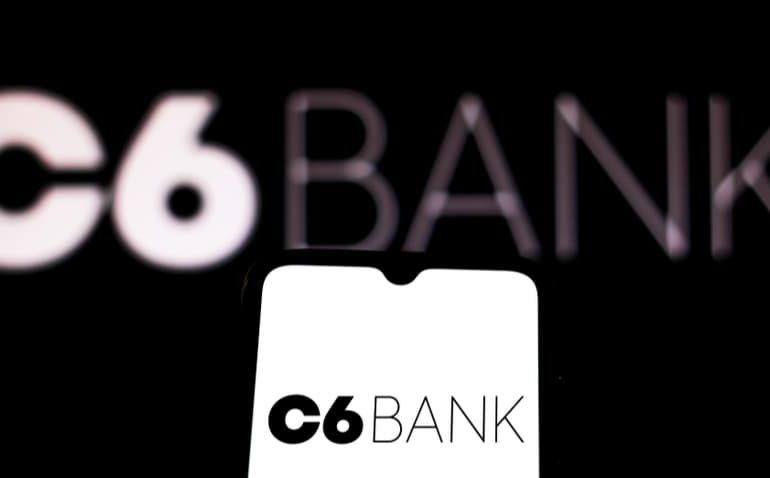 C6 Conta digital
