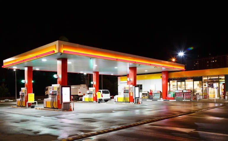 montar-um-posto-de-gasolina