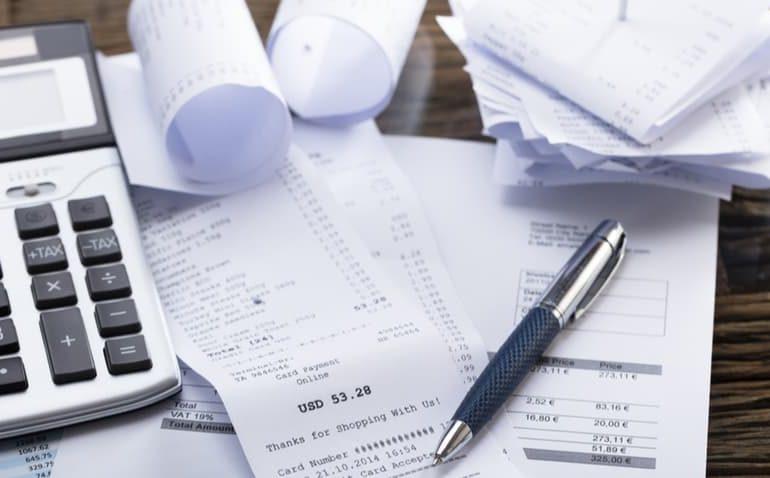 Carta de Correção Nota Fiscal