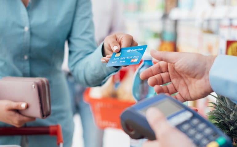 Estorno do cartão de crédito