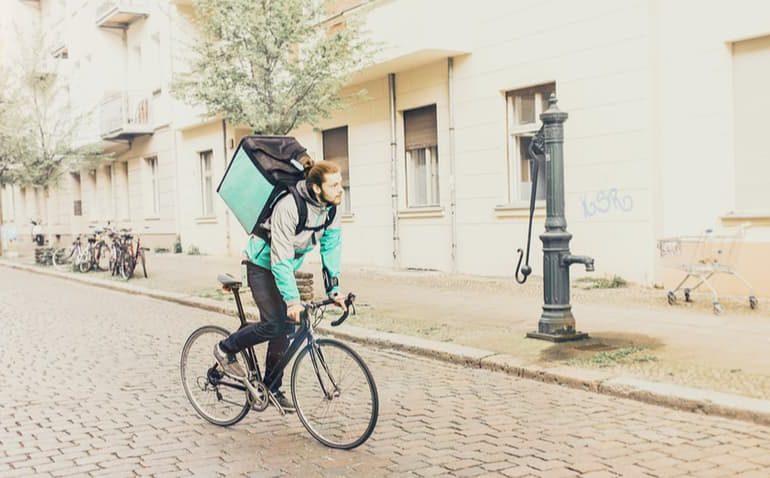 Fazer-entregas-de-bike